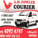 Fowlers Transport